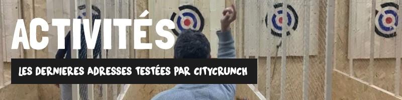 sports et activités à Lyon