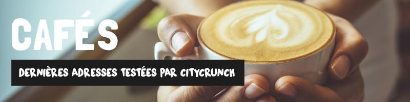Coffee Shop à Lyon