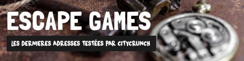 Meilleur escape game à Lyon