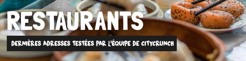 Restaurant à Montpellier