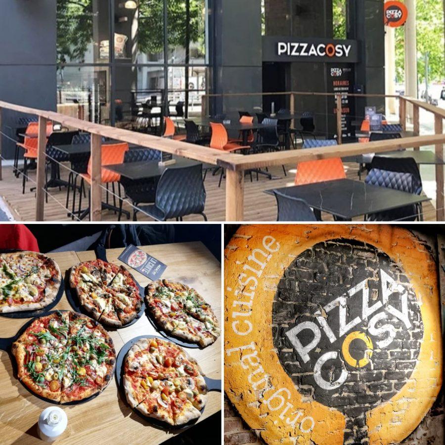 La franchise Pizza Cosy fait le bilan sur ses performances de 2019