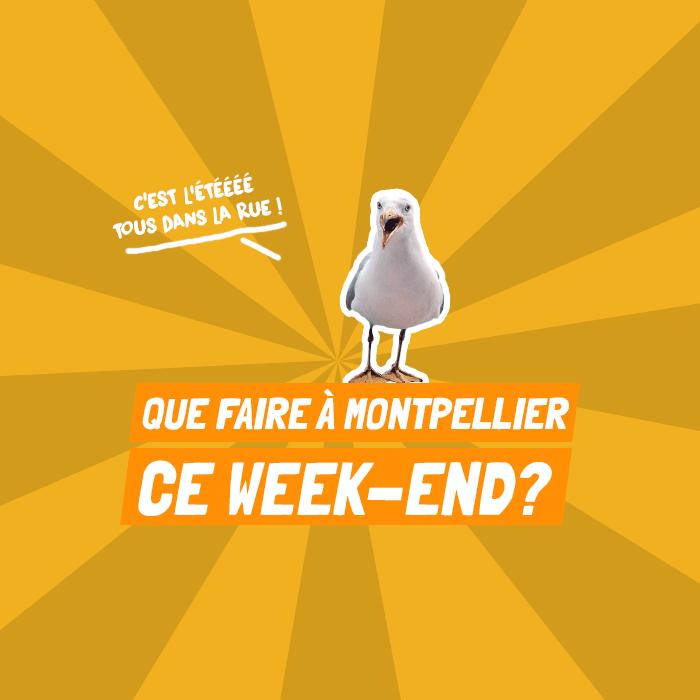 sorties week-end montpellier
