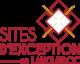 logo site d'exception en languedoc